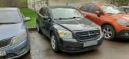 Dodge Caliber, 2007 год, 400 000 руб.