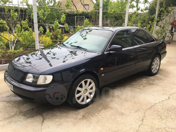 Audi A6, 1995 год, 260 000 руб.