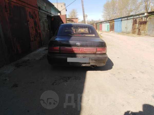 Toyota Camry, 1993 год, 32 000 руб.