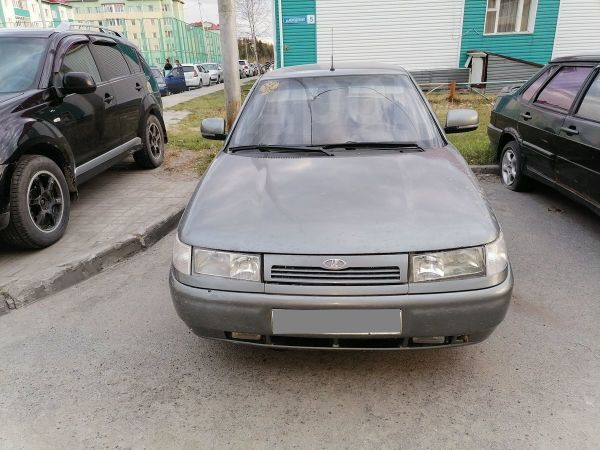 Лада 2110, 2005 год, 85 000 руб.