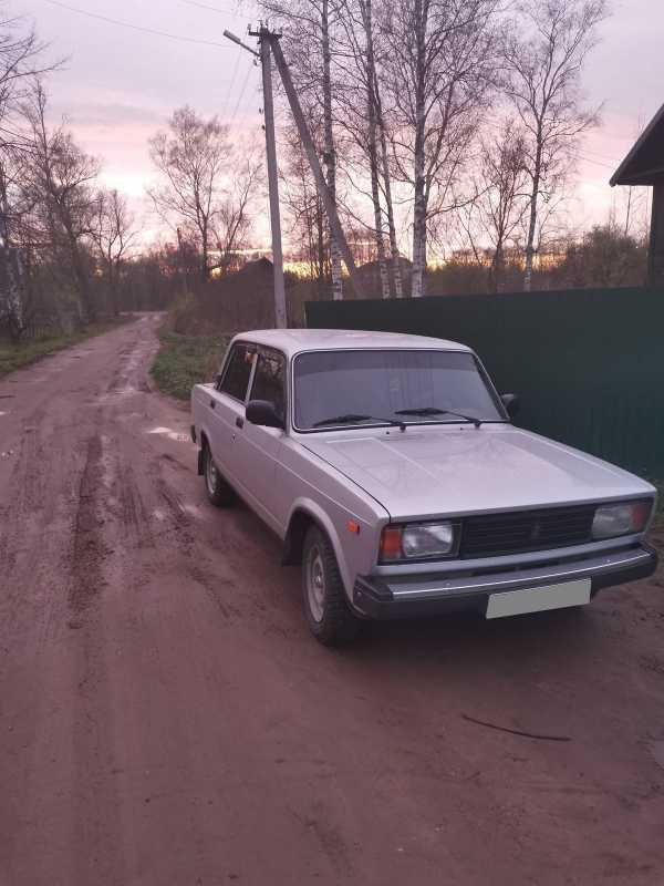 Лада 2105, 2010 год, 120 000 руб.