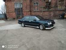 Казань Crown 1997
