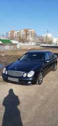 Mercedes-Benz E-Class, 2003 год, 425 000 руб.