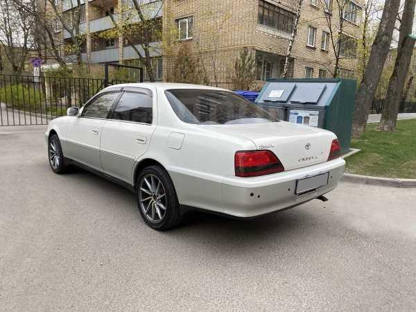 Toyota Cresta, 1997 год, 248 000 руб.