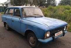 Щёлково 2125 Комби 1995