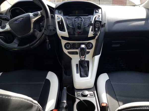 Ford Focus, 2012 год, 438 000 руб.