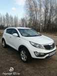 Kia Sportage, 2011 год, 745 000 руб.