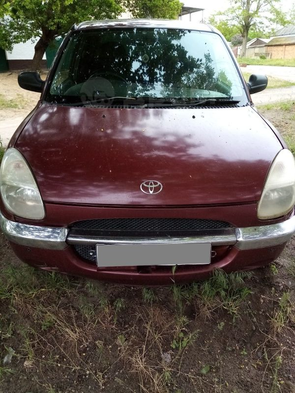 Toyota Duet, 1999 год, 99 000 руб.