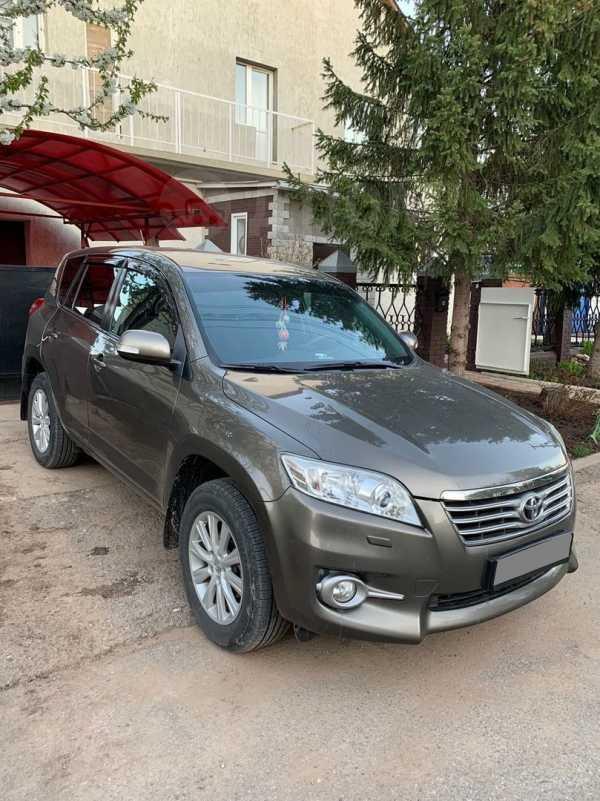 Toyota RAV4, 2011 год, 875 000 руб.