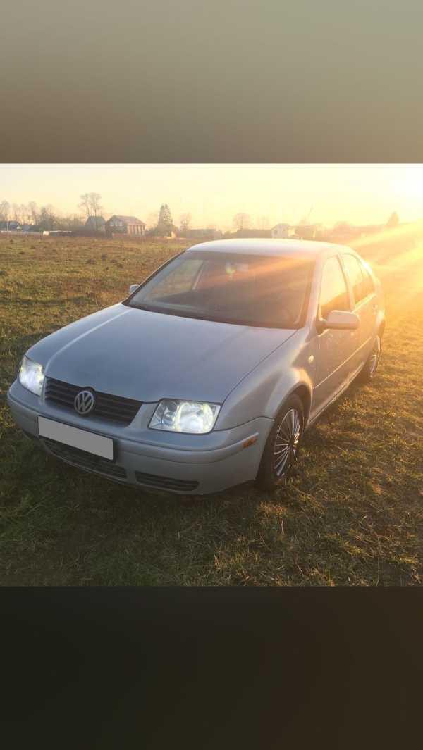 Volkswagen Jetta, 1999 год, 159 000 руб.