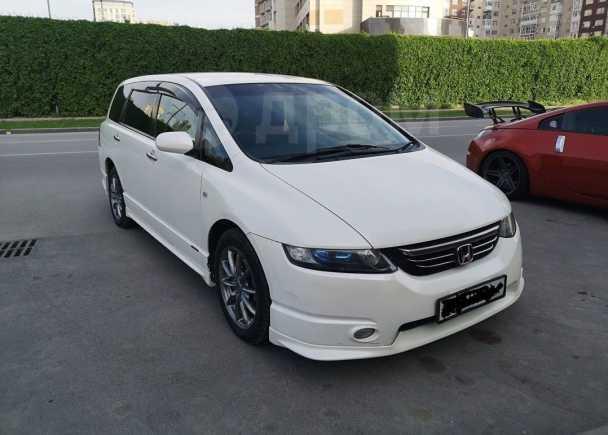 Honda Odyssey, 2007 год, 420 000 руб.