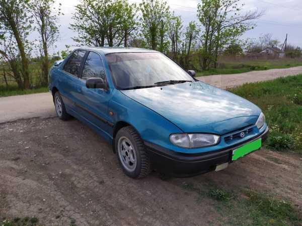 Hyundai Lantra, 1994 год, 90 000 руб.