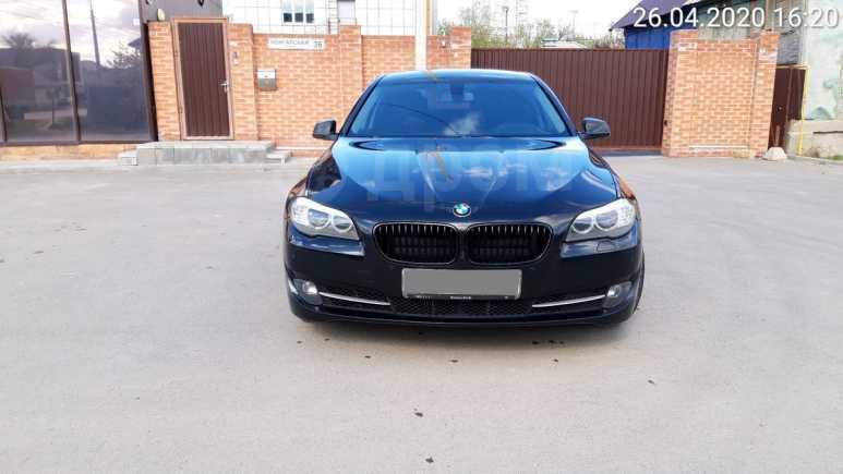 BMW 5-Series, 2012 год, 930 000 руб.