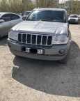 Jeep Grand Cherokee, 2006 год, 850 000 руб.