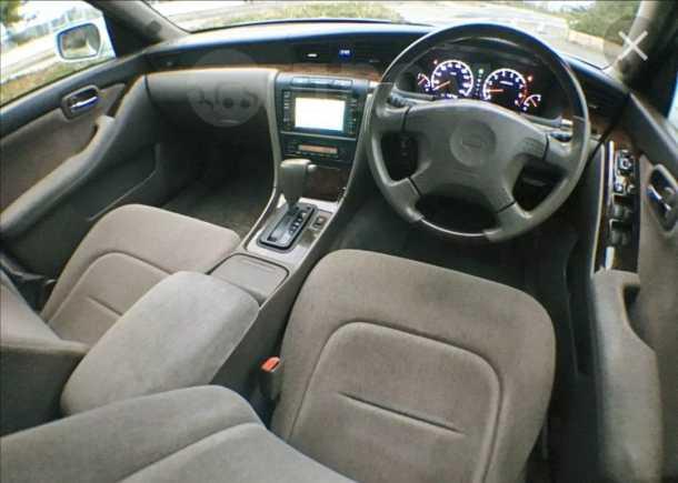 Nissan Laurel, 1999 год, 270 000 руб.