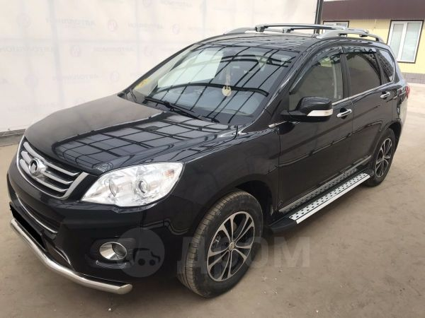Great Wall Hover H6, 2015 год, 794 000 руб.