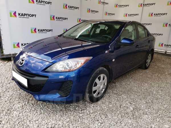 Mazda 323, 2012 год, 637 000 руб.