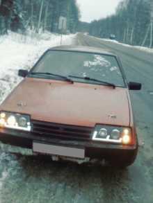 Нерехта 2109 1999