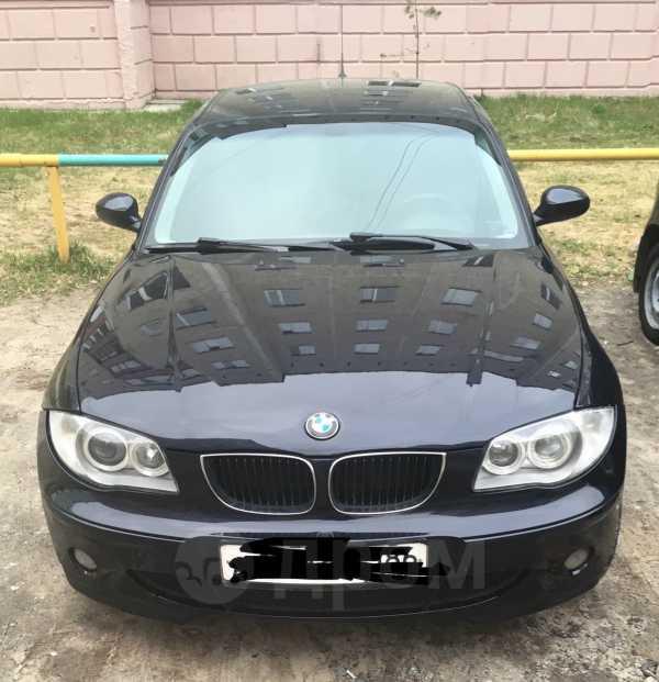BMW 1-Series, 2005 год, 300 000 руб.