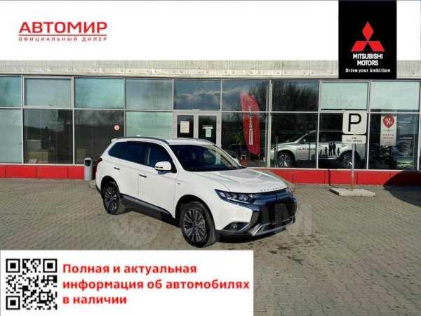 Mitsubishi Outlander, 2020 год, 2 589 500 руб.