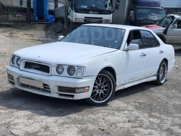 Nissan Cedric, 1998 год, 85 000 руб.