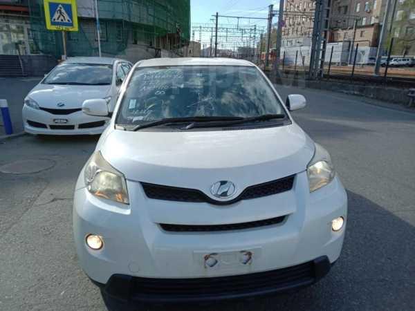 Toyota ist, 2010 год, 560 000 руб.