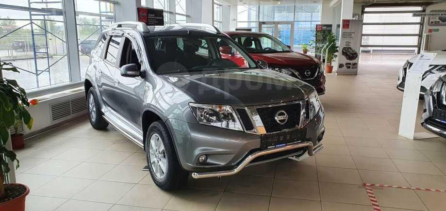 Nissan Terrano, 2020 год, 1 474 000 руб.