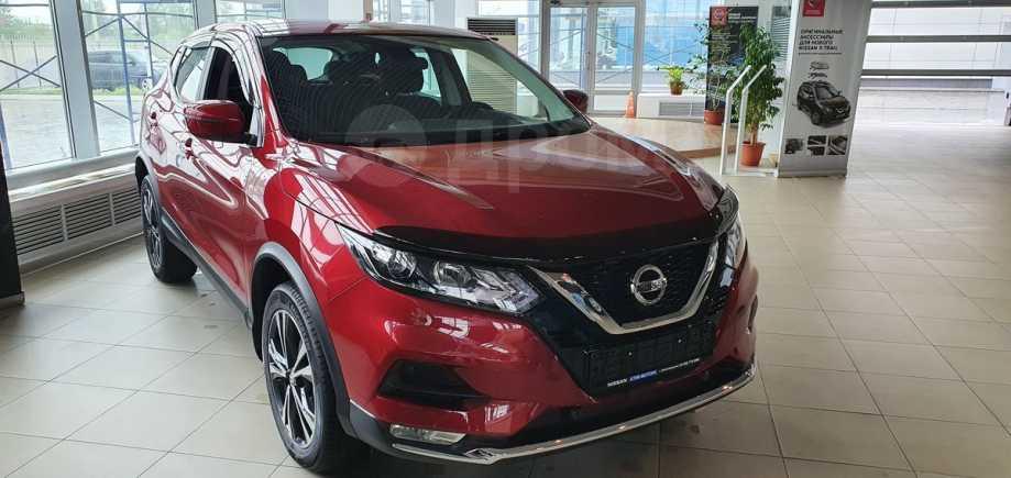 Nissan Qashqai, 2020 год, 1 939 000 руб.