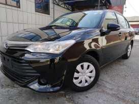 Улан-Удэ Corolla Axio 2016