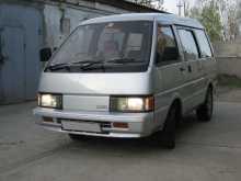 Ангарск Vanette 1989