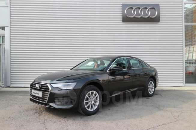 Audi A6, 2020 год, 3 386 148 руб.