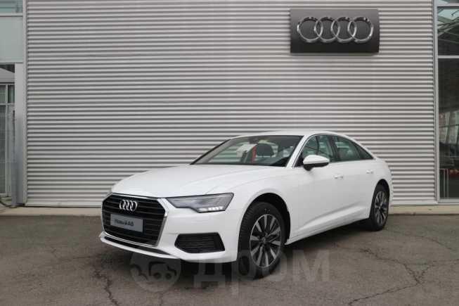 Audi A6, 2020 год, 3 453 291 руб.