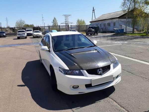 Honda Accord, 2003 год, 570 000 руб.