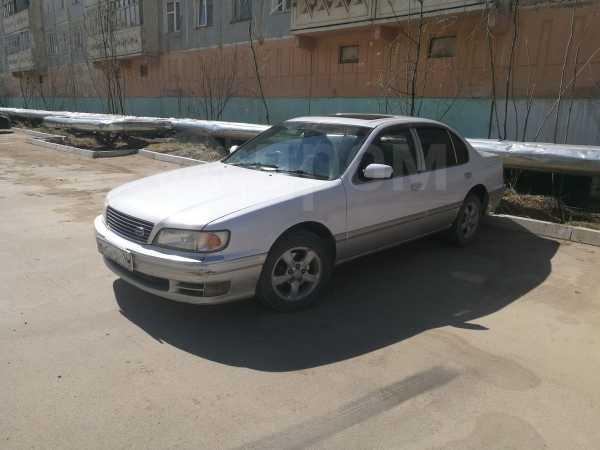 Nissan Cefiro, 1998 год, 162 000 руб.