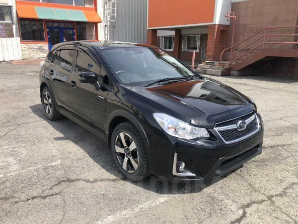 Subaru XV, 2016 год, 1 140 000 руб.