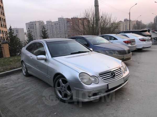 Mercedes-Benz C-Class, 2002 год, 420 000 руб.