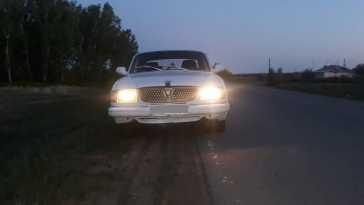 Бурла 3110 Волга 1999