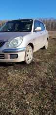 Toyota Duet, 2002 год, 140 000 руб.
