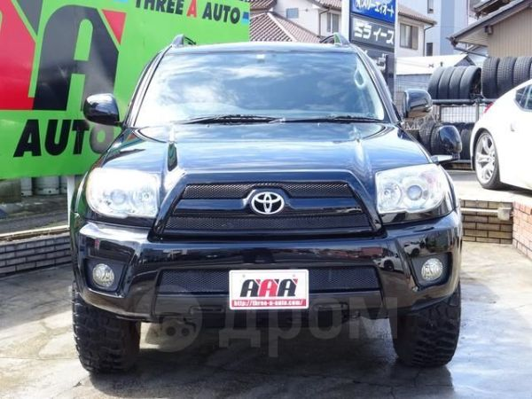 Toyota Hilux Surf, 2007 год, 550 000 руб.