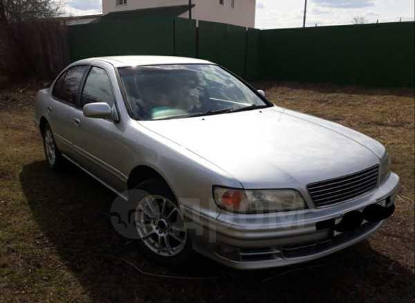 Nissan Cefiro, 1995 год, 140 000 руб.