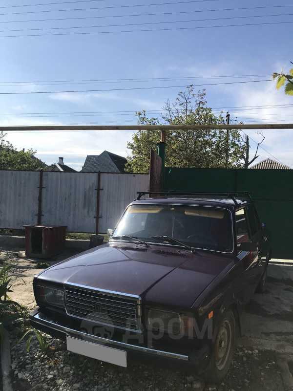 Лада 2107, 1997 год, 46 000 руб.
