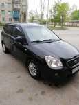 Kia Carens, 2011 год, 290 000 руб.