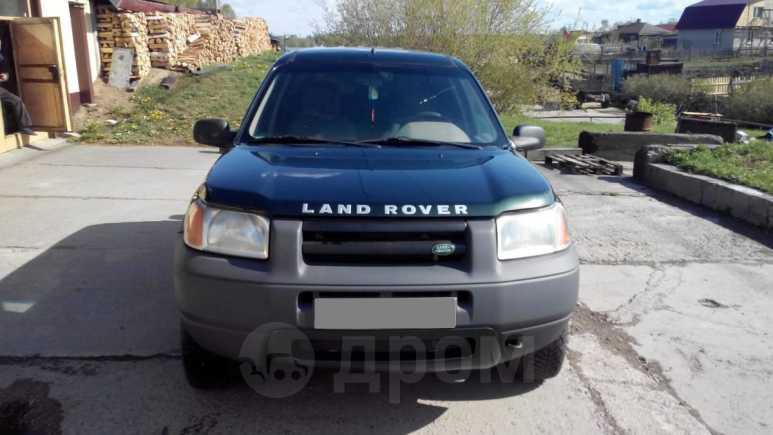Land Rover Freelander, 2000 год, 310 000 руб.
