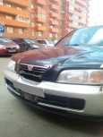 Honda Ascot, 1994 год, 85 000 руб.