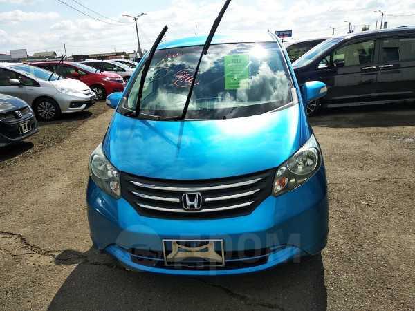 Honda Freed, 2012 год, 628 000 руб.