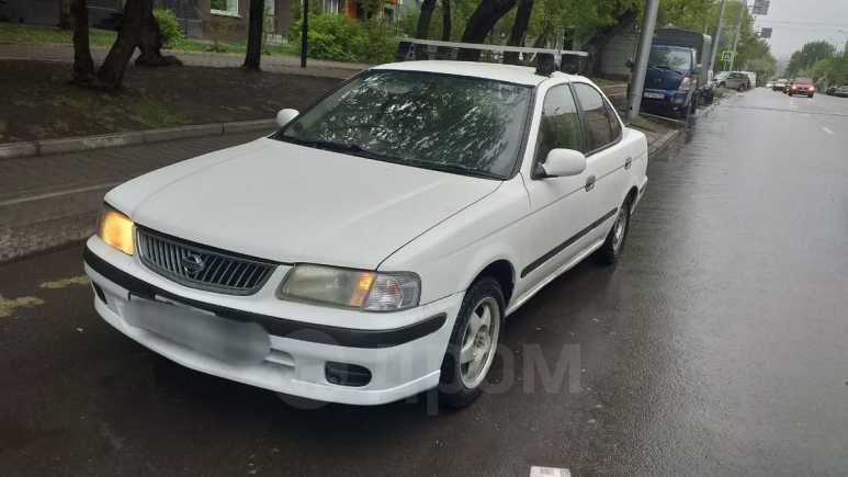 Nissan Sunny, 2000 год, 151 515 руб.