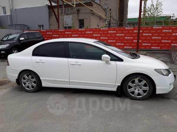Honda Civic, 2010 год, 465 000 руб.