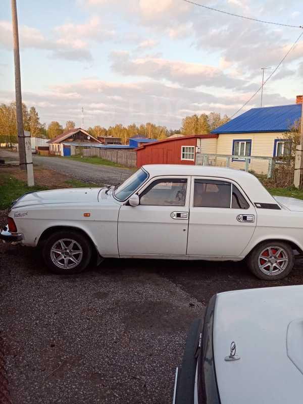 ГАЗ 3102 Волга, 1999 год, 70 000 руб.