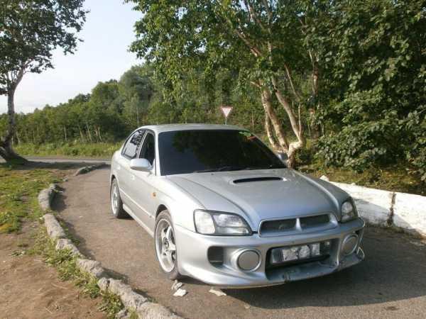 Subaru Legacy B4, 2001 год, 399 000 руб.