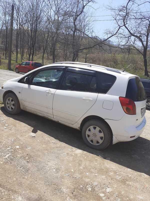 Toyota Corolla Spacio, 2001 год, 250 000 руб.